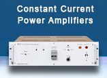 constant current power amplifiers