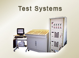 test systems